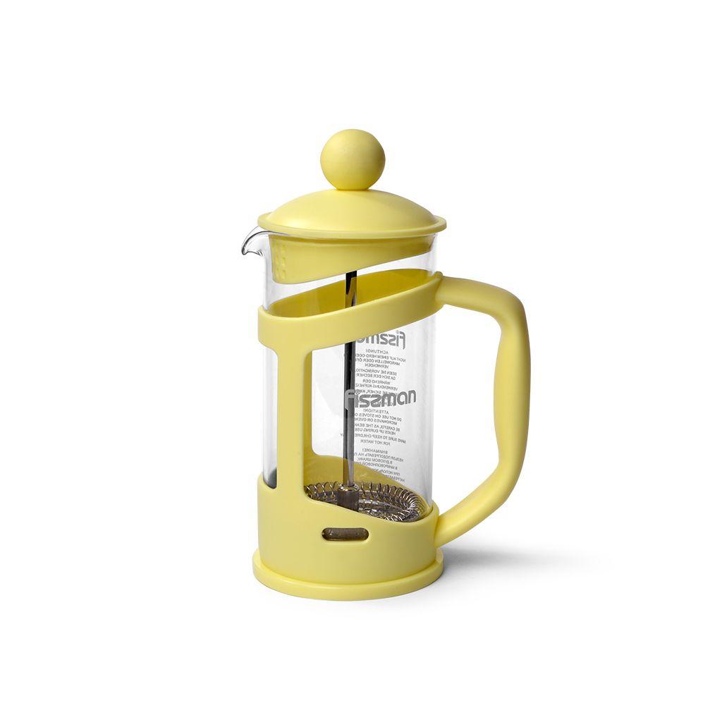 Tējas spiedkanna GAMMA 350 ml