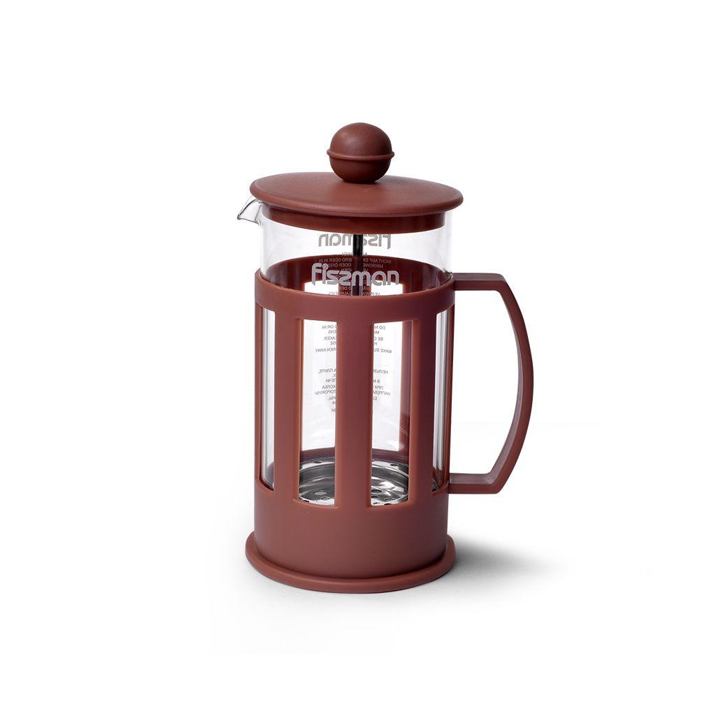 Tējas spiedkanna MOKKA 350 ml